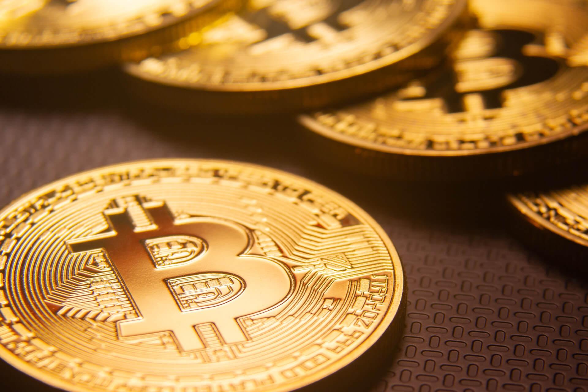 A Bitcoin térhódítása